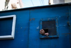 حملة أمنية مسعورة تعتقل مواطنين بالشرقية وكفر الشيخ