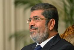 عمرو واكد: الرئيس مرسي مات شهيدا وتعرض للظلم والاستبداد