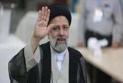 إبراهيم رئيسي رئيسا جديدا لإيران