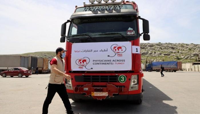 تحذيرات دولية من مخاطر عدم تمديد قرار إدخال المساعدات إلى سورية