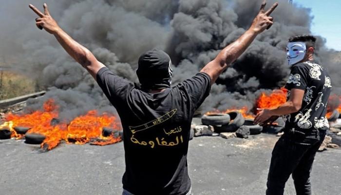 دعوات فلسطينية للتصدي لمسيرات المستوطنين بالضفة المحتلة