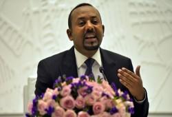 نيويورك تايمز: آبي أحمد حامل نوبل للسلام يدفع بلاده نحو الحرب
