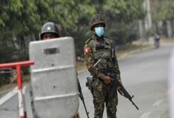 ميانمار.. قتلى في مواجهات بين الأمن ومناهضين للحكم العسكري