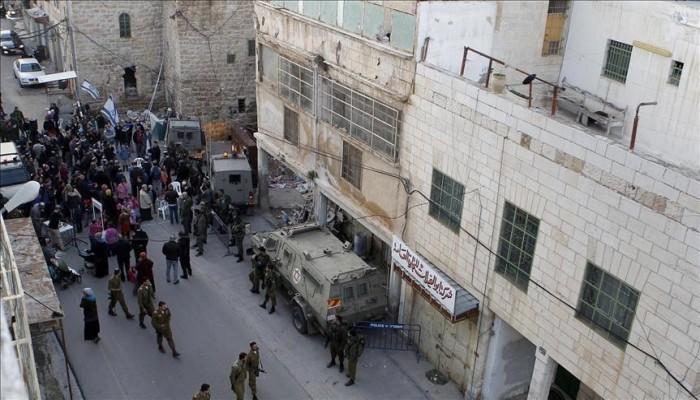 عضو بالكنيست الصهيوني يقتحم حي الشيخ جراح بالقدس