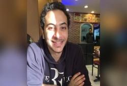 حكم ظالم على الباحث أحمد سمير سنطاوي بـ 4 سنوات