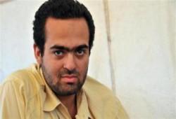 الناشط محمد عادل يبدأ العام الرابع في الحبس برفض إثبات دفاعه وانسحاب محاميه