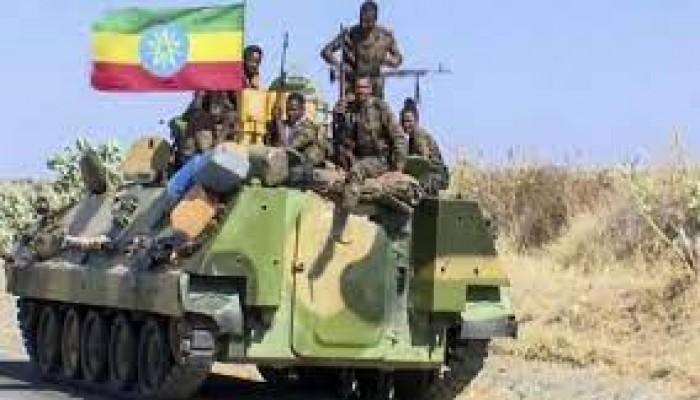 إثيوبيا تجدد قصف تيجراي وسقوط 100 قتيل
