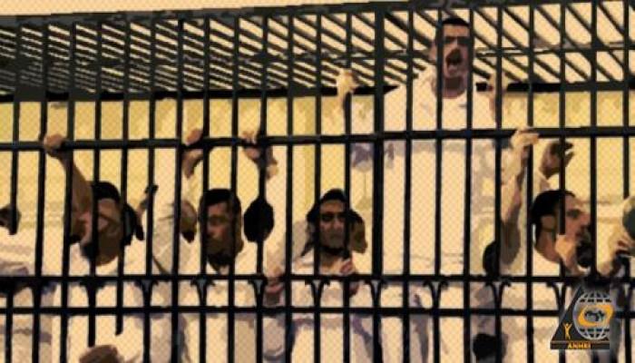 الشبكة العربية: العدالة مرتبكة في مصر ومصائر المواطنين وحرياتهم هي الضحية