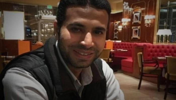 قضاء الانقلاب يجدد حبس الصحفي هشام عبد العزيز 45 يوما