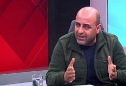 هكذا علق الناشط الفلسطيني نزار على اغتيال معارضي السلطة قبل مقتله