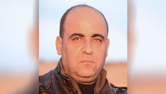 حماس تدين بشدة اغتيال الناشط نزار بنات