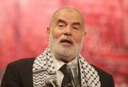 التشريعي الفلسطيني: قتل السلطة الناشط نزار جريمة عن سبق إصرار وترصد