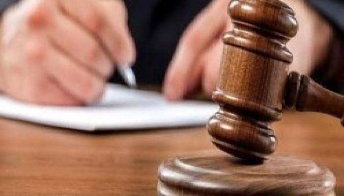 """نظام العدالة المقلوب في مصر """"حبس فاتهام فتحقيق"""""""