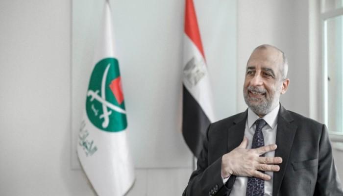 د. طلعت فهمي يستعرض دور الإخوان في الثورة وسعيهم للتوافق من أجل مصر