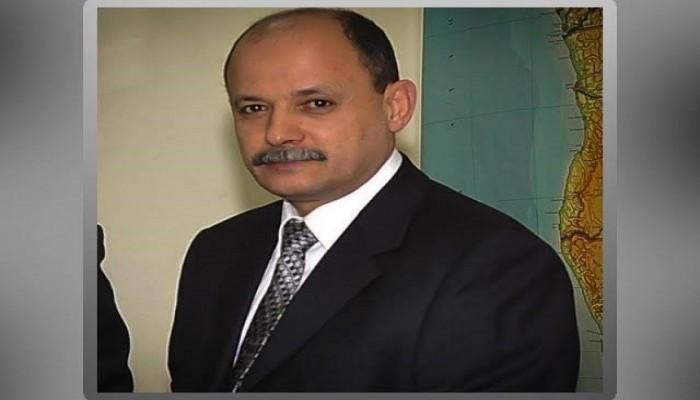 اعتقال الصحفي عبد الناصر سلامة على خلفية مقال التنحي