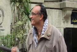 3صحفيات يضربن جزئياً عن الطعام تضامناً مع زميلهن هشام فؤاد