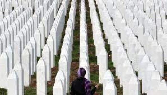 الأمم المتحدة توثق جريمة الإبادة الجماعية في البوسنة والهرسك