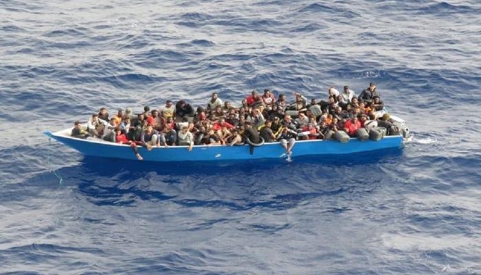 غرق 17 طالبا للهجرة قبالة سواحل تونس بينهم مصريون