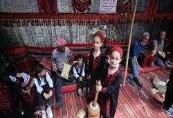 معرض بغزة حول التراث والهوية يؤكد ثوابت القضية الفلسطينية