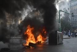 لبنان.. شاب يضرم النار في نفسه احتجاجًا على تردي الأوضاع المعيشية