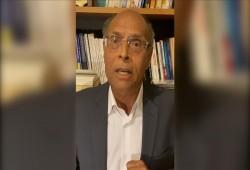 المرزوقي: ما وقع في تونس انقلاب وخرق للدستور