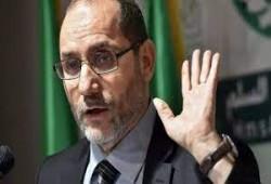 حزب مجتمع السلم الجزائري: ما حدث بتونس انقلاب على الإرادة الشعبية