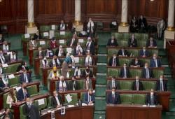 تونس.. غالبية برلمانية وحزبية ترفض انقلاب سعيّد على الدستور