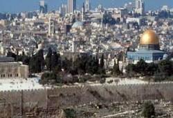 مجلس الأوقاف يحذر من مخطط تهويدي لمركز مدينة القدس