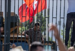 تونس.. المجلس الأعلى للقضاء يؤكد استقلالية القضاة