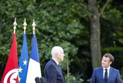 برلماني تونسي: قيس سعيد نفذ انقلابا عسكريا بتخطيط فرنسي إمارتي