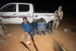 ليبيا.. إحباط مخطط لإثارة الفوضى في طرابلس