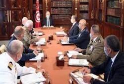 الاتحاد الإفريقي يشدد على التزامه باحترام الدستور التونسي
