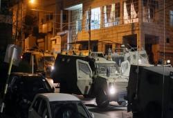 قوات الاحتلال تقتحم منزلي القياديين بحماس يوسف والطويل في رام الله