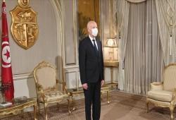 الرئيس التونسي يقيل المدير العام للتلفزيون الرسمي