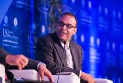 بعد جمال عيد.. استدعاء الحقوقي حسام بهجت للتحقيق بقضية التمويل الأجنبي