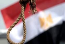 منظمة حقوقية ترصد تنفبذ 80 حكم إعدام في مصر خلال 6 أشهر