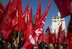 الجبهة الشعبية ترحب بدعم الجزائر لطرد الكيان الصهيوني من الاتحاد الإفريقي