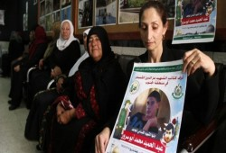 أزهار أبو سرور: الاحتلال يحتجز جثامين 82 شهيداً.. ولا إنجازات للسلطة