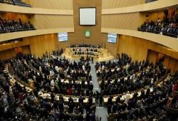الجزائر تتفق مع 13 دولة لطرد الكيان الصهيوني من الاتحاد الإفريقي