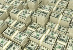 1.69 مليار دولار انخفاضا بالأصول الأجنبية للقطاع المصرفي في شهر