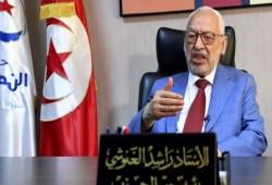 تونس: المستشار السياسي للغنوشي ينفي وضعه تحت الإقامة الجبرية