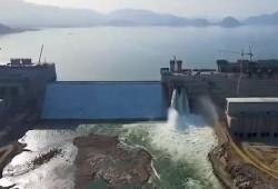إثيوبيا تواصل الإسراع في بناء السدّ لفرض واقع جديد