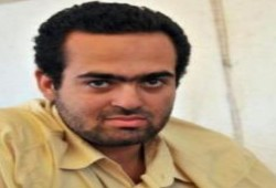 قضاء الانقلاب يقرر تأجيل محاكمة الناشط محمد عادل لأسبوع