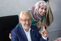 سمية الغنوشي ترد على إشاعات بحقها وتتهم أبو ظبي والانقلاب في مصر