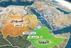 السودان.. العثور على 50 جثة طافية في نهر على الحدود الإثيوبية