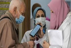 ارتفاع عدد الإصابات بفيروس كورونا منذ أسبوع