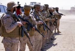 اليمن.. قوات الحكومة الشرعية تتقدم وتستعيد مواقع جديدة بمأرب
