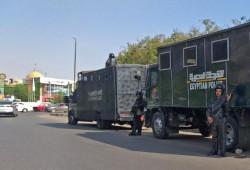 تقرير حقوقي: حرية الفكر والتعبير في مصر تعيش حالة قمع استباقي