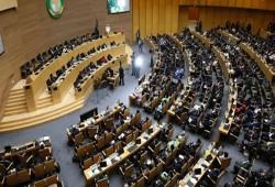 7 دول تعترض على قبول الكيان الصهيوني عضوًا مراقبًا بالاتحاد الإفريقي