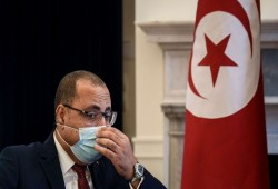 تونس.. مطالبات بالكشف عن مصير المشيشي بعد إقالته